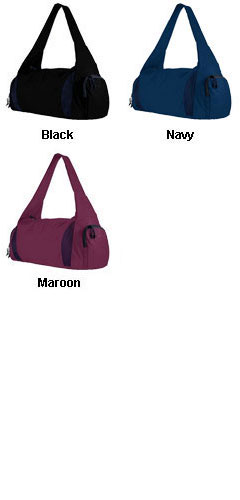 Competition Bag with Shoe Pocket - All Colors
