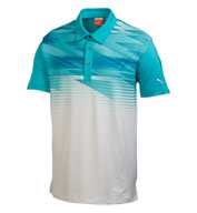 Puma Golf Indigital Polo