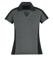 Ladies Merge Cotton Blend Polo