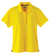 Custom Womens Dunlay Short Sleeve Polo