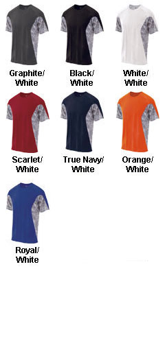 Tidal Shirt by Holloway USA - All Colors