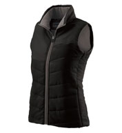 Custom Ladies Admire Vest from Holloway USA