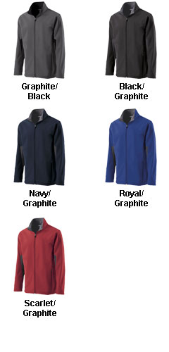 Mens Revival Jacket by Holloway USA - All Colors