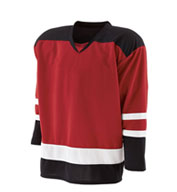 Holloway Youth Goalie Faceoff Jersey