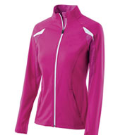 Ladies Tumble Jacket by Holloway