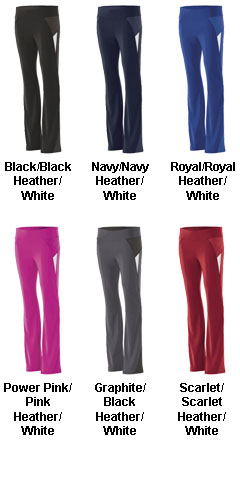 Girls Tumble Pant by Holloway - All Colors