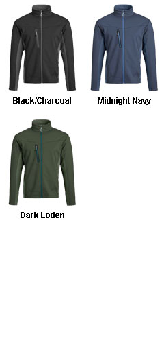 Mens Phantom Moisture-Wicking Jacket - All Colors