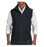 Custom Marmot Mens Reactor Vest