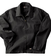 Custom Dickies Unlined Eisenhower Jacket Mens