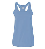Ladies Racerback Tank by Badger Sports