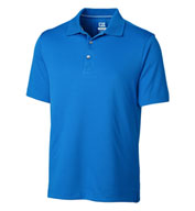 Custom Mens CB DryTec� Glendale Polo in  Big & Tall Sizes