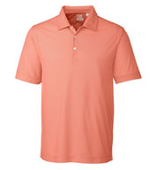 Custom Mens CB DryTec™ Blaine Oxford Polo in Big and Tall sizes
