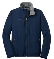 Eddie Bauer® Fleece Lined Jacket