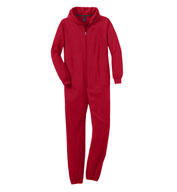 Adult Fleece Lounger Onesie