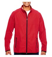 Mens Pride Microfleece Jacket