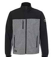 Custom Mens Motion Soft Shell Jacket