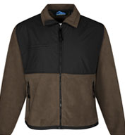 Mens Frontiersman Fleece Jacket