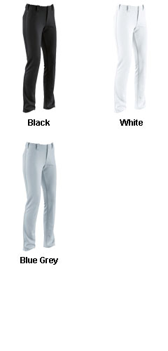 Womens Spiral Softball Pant - All Colors