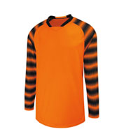 Custom Youth Prism Goalkeeper Jersey