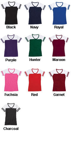 Powder Puff Tee - All Colors