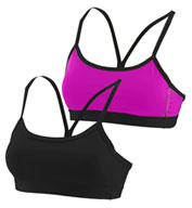 Custom Ladies Encore Reversible Bra