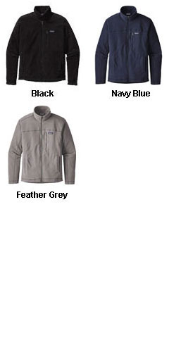 Mens Micro D� Jacket by Patagonia - All Colors
