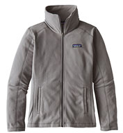 Custom Womens Micro D® Fleece Jacket by Patagonia