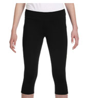 Custom Alo Sport Ladies Capri Legging