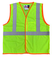The Econo-Safety Vest