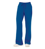 Greys Anatomy™ Ladies Tie Front Pants