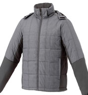 Mens Arusha Insulated Jacket