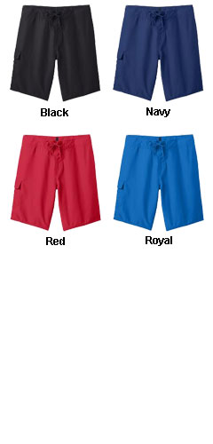 District Young Mens Board Shorts - All Colors