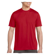 Custom Alo Sport Performance T-Shirt Mens