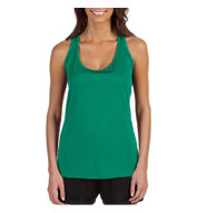 All Sport Ladies Performance Racerback Tank
