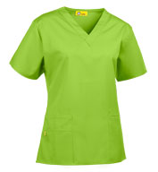 Wonder Wink Bravo Scrub Top
