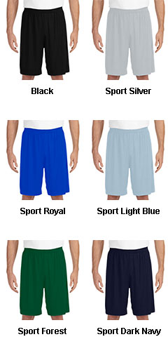 All Sport Performance Short - All Colors