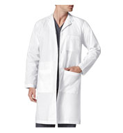 WonderWink® Mens Long Lab Coat