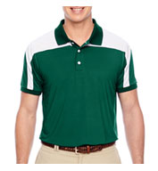 Custom Mens Victor Performance Polo