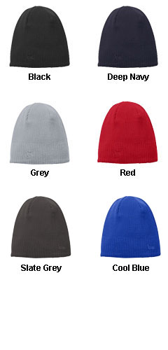 New Era® Knit Beanie - All Colors