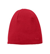 Custom New Era® Knit Beanie