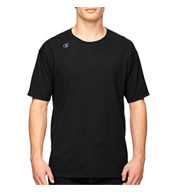 Custom Champion Vapor® Cotton Short Sleeve T-Shirt Mens