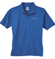 Mens PFG Zero Rules® Polo by Columbia
