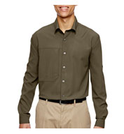 Custom Mens Excursion Concourse Performance Shirt Mens
