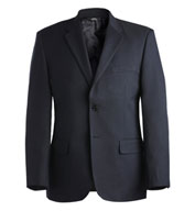 Custom Synergy� Washable Suit Coat