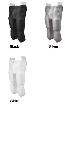 Youth Interceptor Football Pant - All Colors