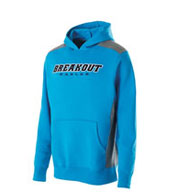 Youth Breakout Hoodie