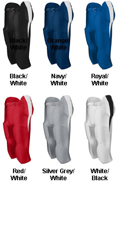 Kick Off Integrated Football Pant - All Colors
