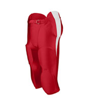Youth Kick Off Integrated Football Pant