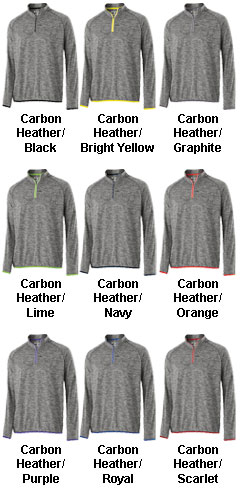 Mens Force Training Top by Holloway USA - All Colors