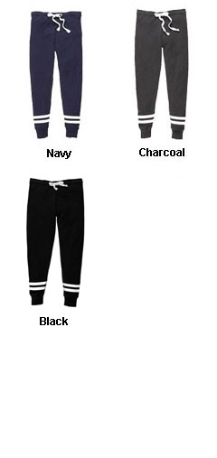 Youth Gameday Jogger Pants - All Colors